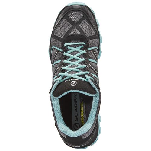 Scarpa Proton GTX WMN - Chaussures running Femme - gris Collections De Dédouanement Coût De Réduction prj9W